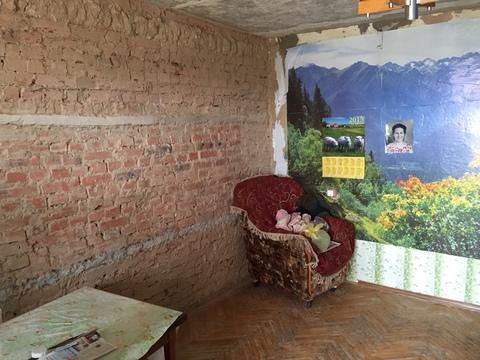 Продается 3-х комнатная квартира в центре г.Руза, Подмосковье - Фото 4