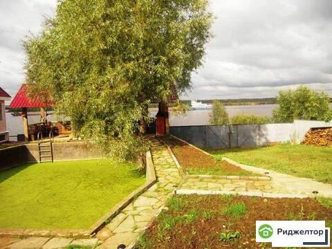 Аренда дома посуточно, Бармино, Лысковский район - Фото 4