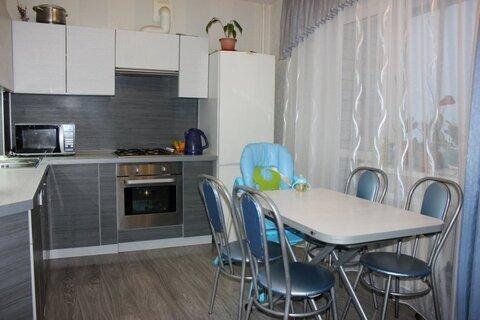 Продажа 2-комнатной квартиры, 52.9 м2, Солнечная, д. 35а, к. корпус А - Фото 1