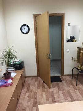 Офис 10 м.кв. с ремонтом - Фото 2