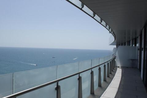 Элитная квартира в центре Сочи у самого моря - Фото 1