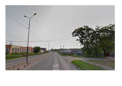 Продается земельный участок, г. Хабаровск, ул. Павла Морозова - Фото 5