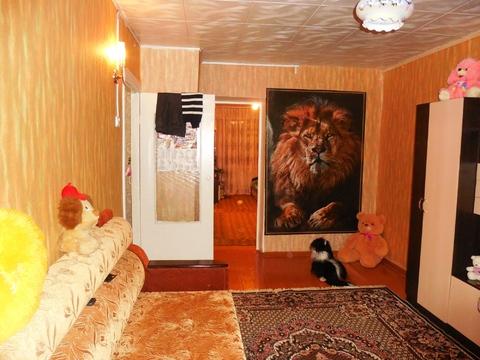 Продам 2-к квартиру (окна на разные стороны дома) - Фото 4
