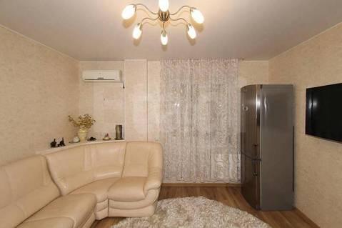 Продам 1-комн. кв. 39 кв.м. Тюмень, Кремлевская - Фото 1