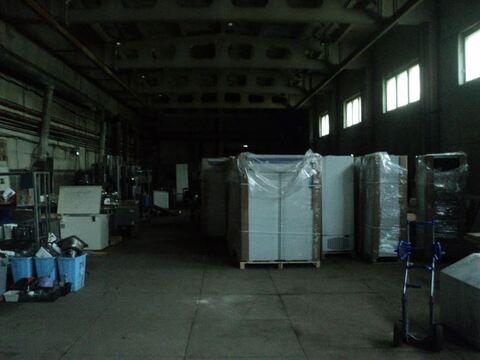 Аренда производственного помещения, Кемерово, Ул. Шатурская - Фото 3
