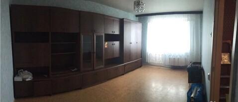 Сдается 1-к квартира в Зеленограде - Фото 1
