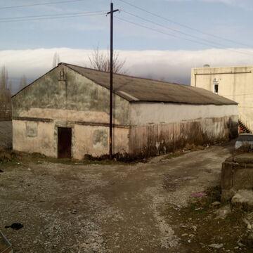 Продаётся капитальный склад по ул. Луначарского. - Фото 1