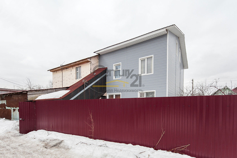 Продается дом, г. Люберцы - Фото 1