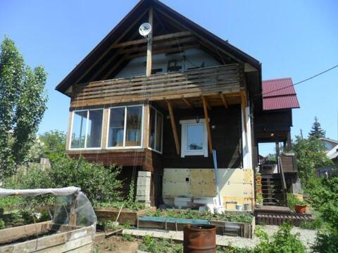 Продажа дома, Иркутск, Ул. Терешковой - Фото 3