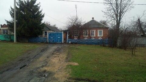 Продам дом в с. Быковка - Фото 2
