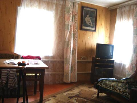 Продается дом по адресу с. Боринское, ул. Чапаева - Фото 2