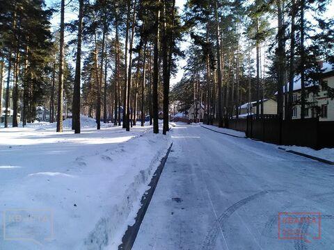 Продажа участка, Бердск, Серебрянный бор - Фото 1