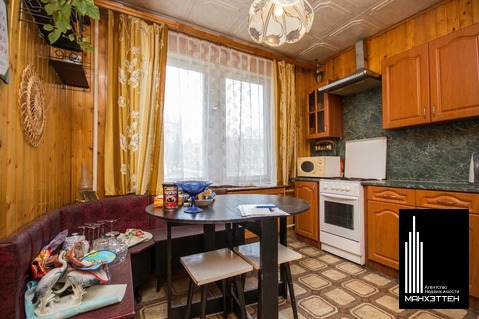 Продажа двухкомнатной квартиры на Пешехонова - Фото 1