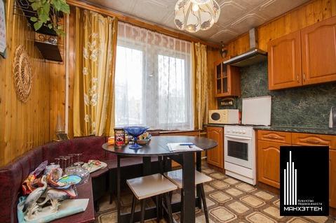 3 200 000 Руб., Продажа двухкомнатной квартиры на Пешехонова, Купить квартиру в Наро-Фоминске, ID объекта - 334095266 - Фото 1