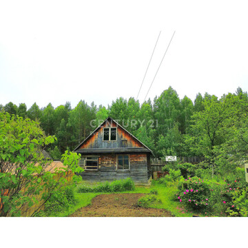 Земельный участок с садовым домом, жби, сад Уралец, - Фото 5