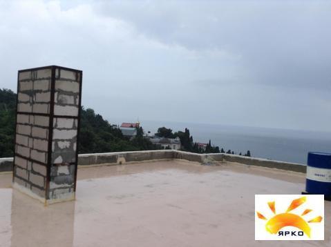 Продается гостиница в Симеизе с видом на море и горы. - Фото 2