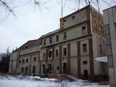 Продам 280 сот. и помещения, пл.15500 кв.м, Пятигорск, ул.Ермолова 24 - Фото 1