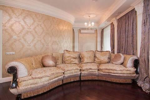 Продам 9-комн. кв. 320 кв.м. Тюмень, Немцова - Фото 1