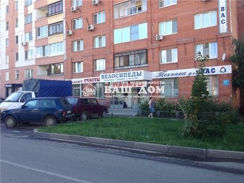Торговое помещение по адресу г.Тула, ул.Плеханова д.45а - Фото 4