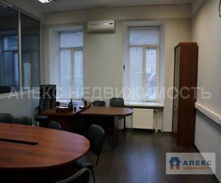 Продажа помещения пл. 328 м2 под офис, м. Сокольники в бизнес-центре . - Фото 1