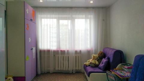 Продажа комнаты в центре города Ярославль - Фото 1