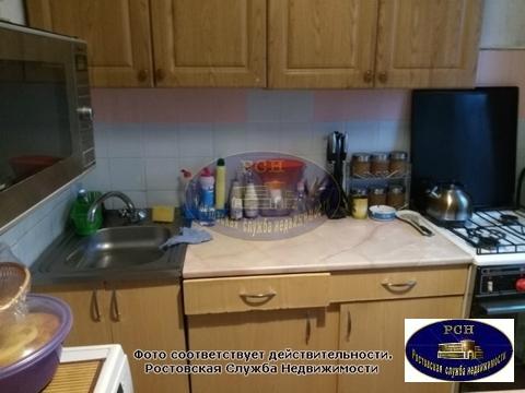 Продается просторная квартира в хорошем состоянии. - Фото 4