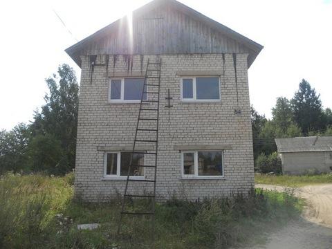Продаётся здание 222,3 м2 - Фото 3