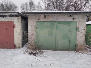 Продажа гаража, Иваново, Ул. Ташкентская - Фото 1