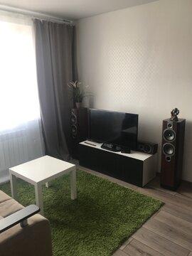 1х комнатная квартира ул.Белинского., Аренда квартир в Нижнем Новгороде, ID объекта - 328910381 - Фото 1