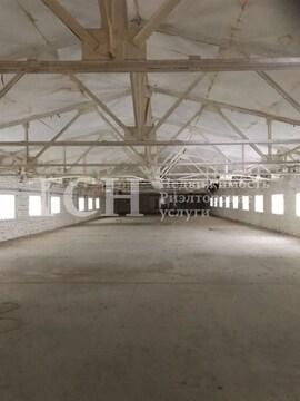 Производственно-промышленное помещение, Детково, ул без улицы, - Фото 1