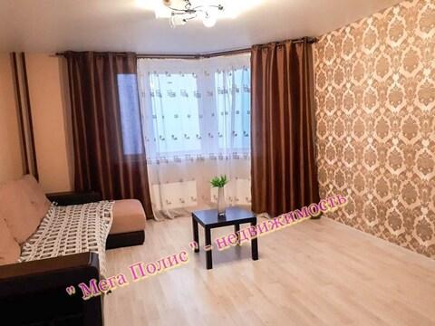 Сдается 1-комнатная квартира 45 кв.м. в новом доме ул. Поленова 4 - Фото 3