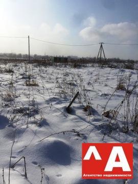 Продажа участка 12 соток ИЖС в Северном Заречье - Фото 2