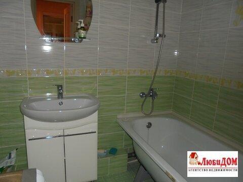 1 комнатная квартира с ремонтом и мебелью в Солнечном-2 - Фото 5