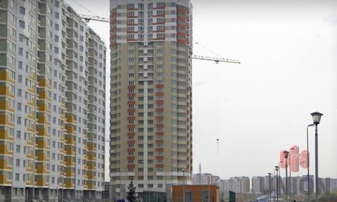 Продажа квартиры Балашиха Железнодорожный Проспект Героев 10 - Фото 3