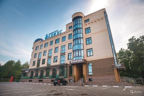 Аренда офиса, Белгород, Ул. Костюкова - Фото 1
