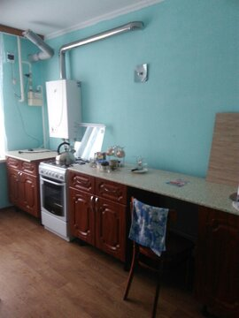 1 квартира Кошелев парк 27 с ремонтом - Фото 4