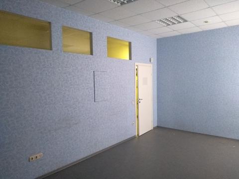 Офисные помещения - Фото 4