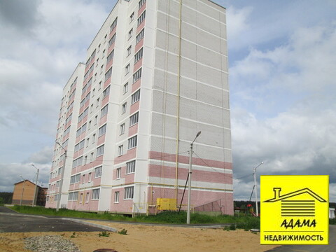 1 ком Квартира 2 этаж в кирпичном доме в районе Яковлевского бора - Фото 2