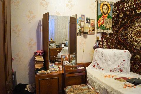 Продается 3-к квартира в кирпичном доме Московской планировки. Торг. - Фото 4