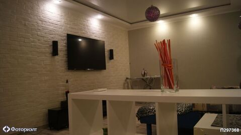 Квартира 2-комнатная Энгельс, ул Трудовая, Купить квартиру в Энгельсе по недорогой цене, ID объекта - 315448825 - Фото 1