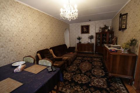 Трехкомнатная квартира Кленовый б-р - Фото 5