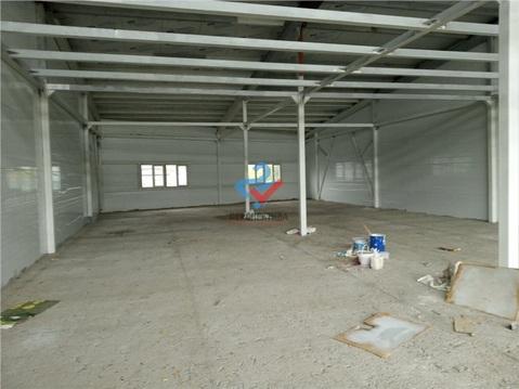 Аренда производственного помещения 300 м2 на Трамвайной - Фото 5