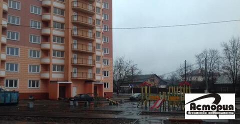 2 комнатная квартира ул. Колхозная 20 - Фото 1