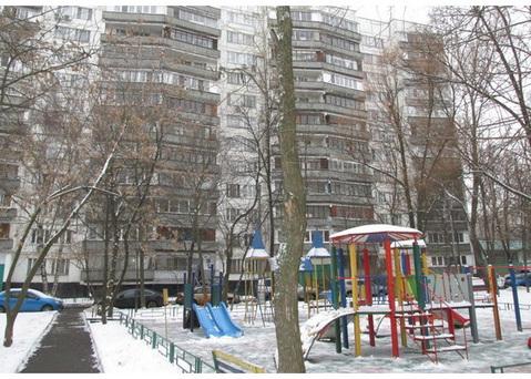 3-к кв. 63 кв.м Москва ул. Михневская - Фото 5
