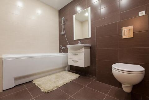 Новый дом 1 комнатная квартира г. Видное - Фото 4
