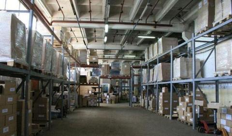 Складской комплекс 10200 м2 в Мытищах - Фото 4