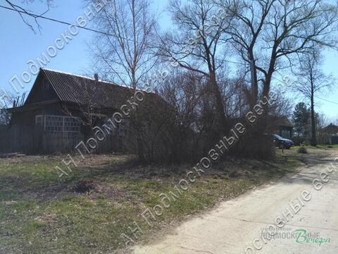 Калужское ш. 110 км от МКАД, Горнево, Участок 34 сот. - Фото 4