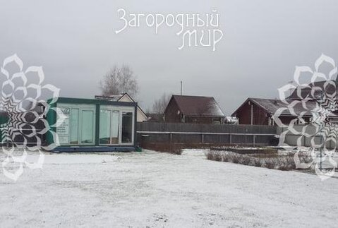 Продам дом, Егорьевское шоссе, 35 км от МКАД - Фото 4