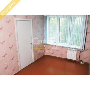 Продается 3-х комнатная квартира (Жилина, 46) - Фото 1