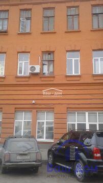 Продажа секция в коммунальной квартире в центре города, Баумана - Фото 1